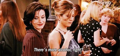 The emotional stages of being single on New Year\'s Eve