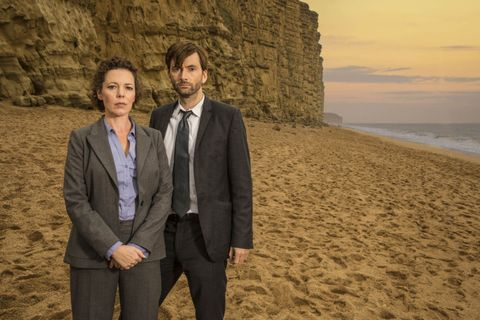 Broadchurch creators reveal a few details about what to expect from the next series