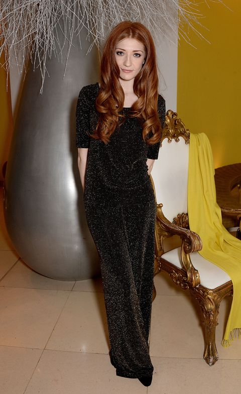 Is Nicola Roberts heading for the Britain's Got Talent judging panel?