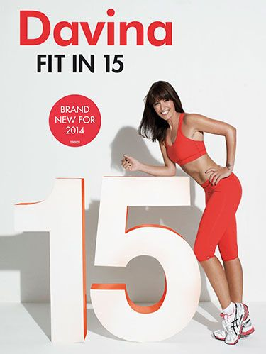 Our verdict on 2014's fitness DVDs