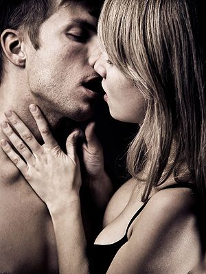 Nose, Lip, Cheek, Forehead, Photograph, Romance, Style, Love, Interaction, Kiss,