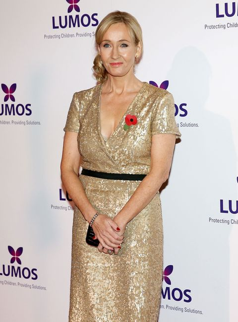 j k rowling writes letter dumbledore cassidy stay cosmopolitan.co.uk
