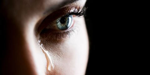 """You shamed me, liar, you destroyed my life"""