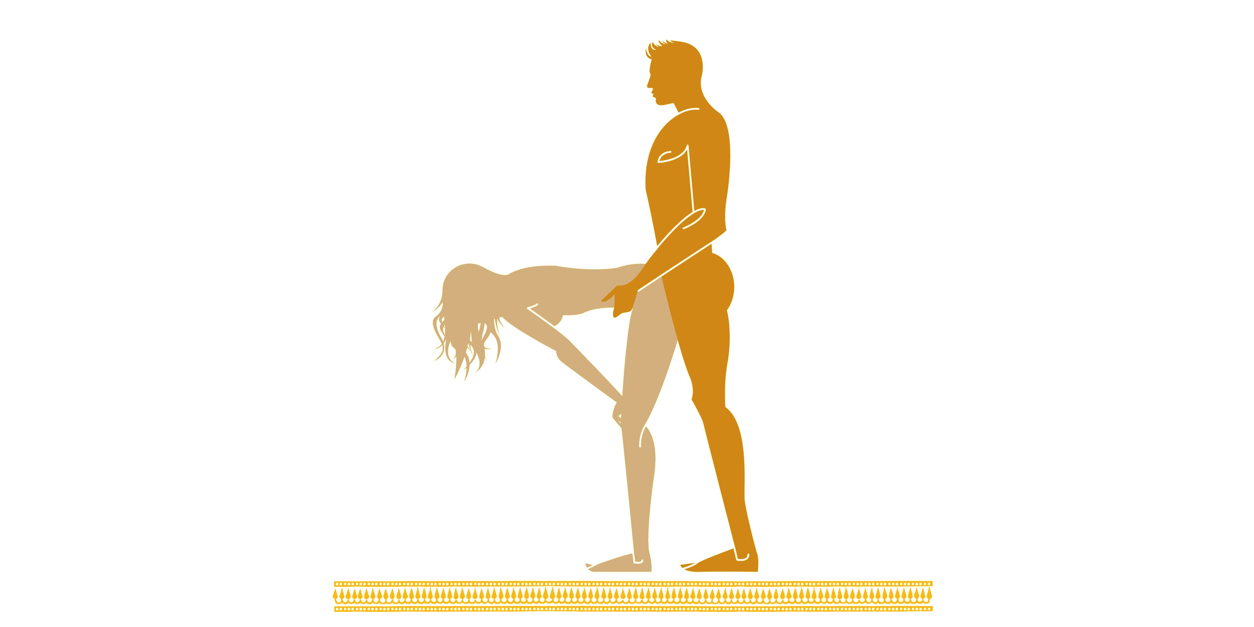 Cosmosutra positions for sexual health