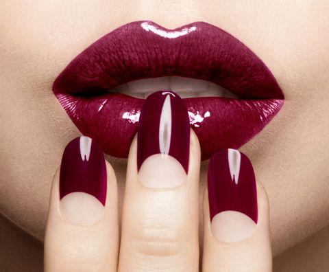 Sophy Robson Nail-Its press-on nail range - nail trends and tips 2014 - Cosmopolitan.co.uk