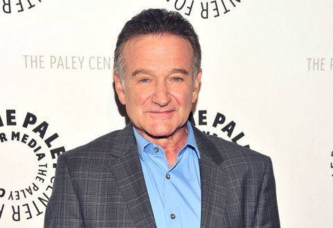 Robin Williams family and celebrity tributes flood in