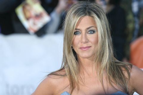 """Jennifer Aniston: """"I'm not injecting shit into my face"""" - celebrities on Botox and cosmetic surgery - Cosmopolitan.co.uk"""