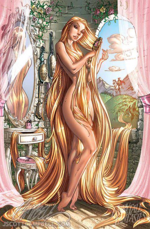 Tylea adore nude