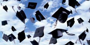 Expectation vs Reality: Graduating