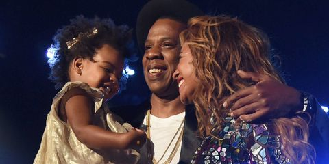 Blue Ivy won the VMAs with her Beyonce dancing