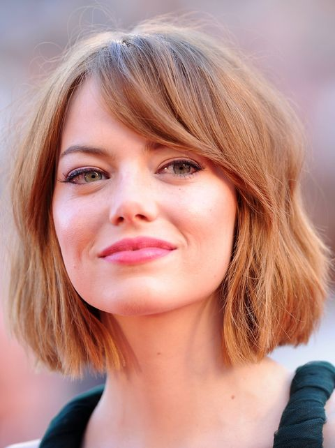 Bob Hairstyles For 2019 62 Short Haircut Trends To Try Now