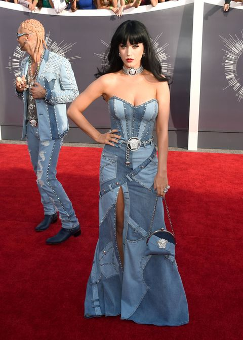 2014 MTV Video Music Awards: the best and worst dressed celebrities