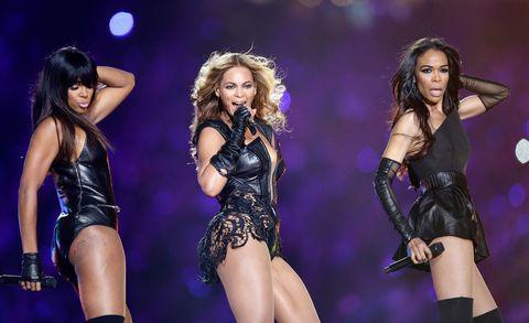 A Destiny's Child reunion tour is imminent people!