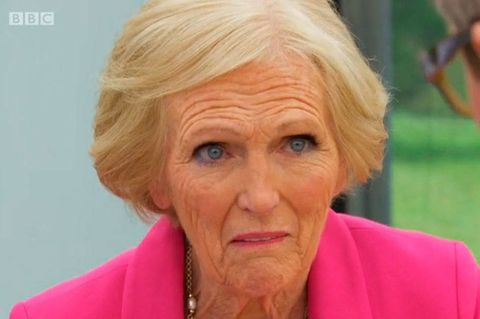 Great British Bake Off drama sees Iain Watters storm off