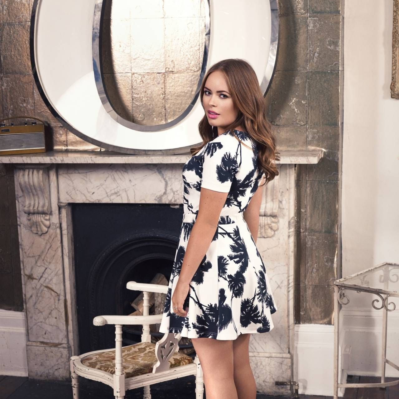 Tanya Burr for Very.co.uk