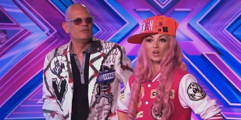 X Factor 2014: The 14 moments we're all talking about in GIFs and video