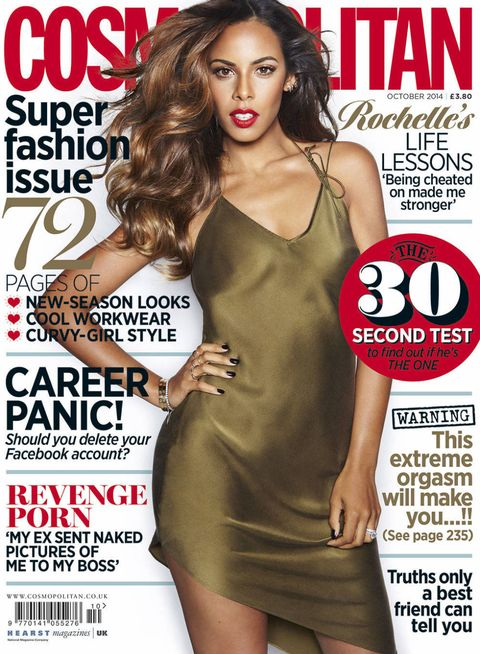 fc73c913eb Rochelle Humes is taking over Cosmopolitan s Twitter today - get involved!