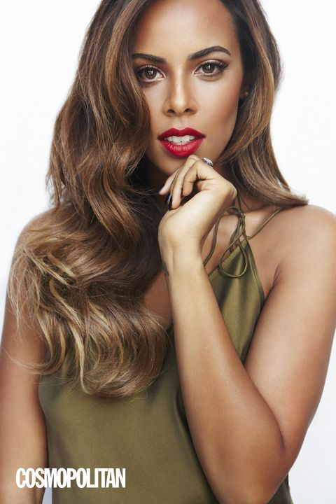 d4b0d6ddb1 Rochelle Humes Cosmopolitan cover interview and pictures
