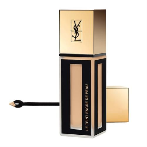 YSL Fusion Ink Foundation review - best new foundations tried and tested - Cosmopolitan.co.uk