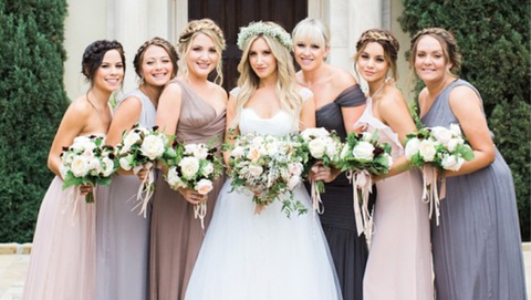 Ashley Tisdale And Vanessa Hudgens At S Wedding