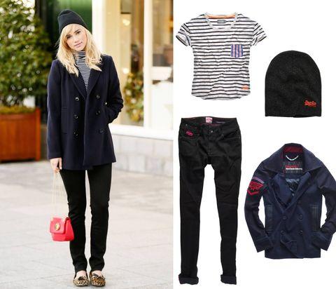 Clothing, Sleeve, Trousers, Textile, Denim, Outerwear, White, Collar, Flowerpot, Pattern,