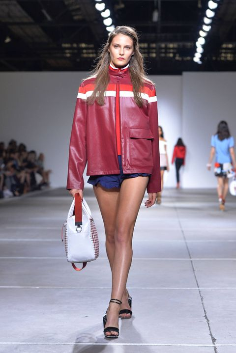 London Fashion Week: Topshop Unique SS15