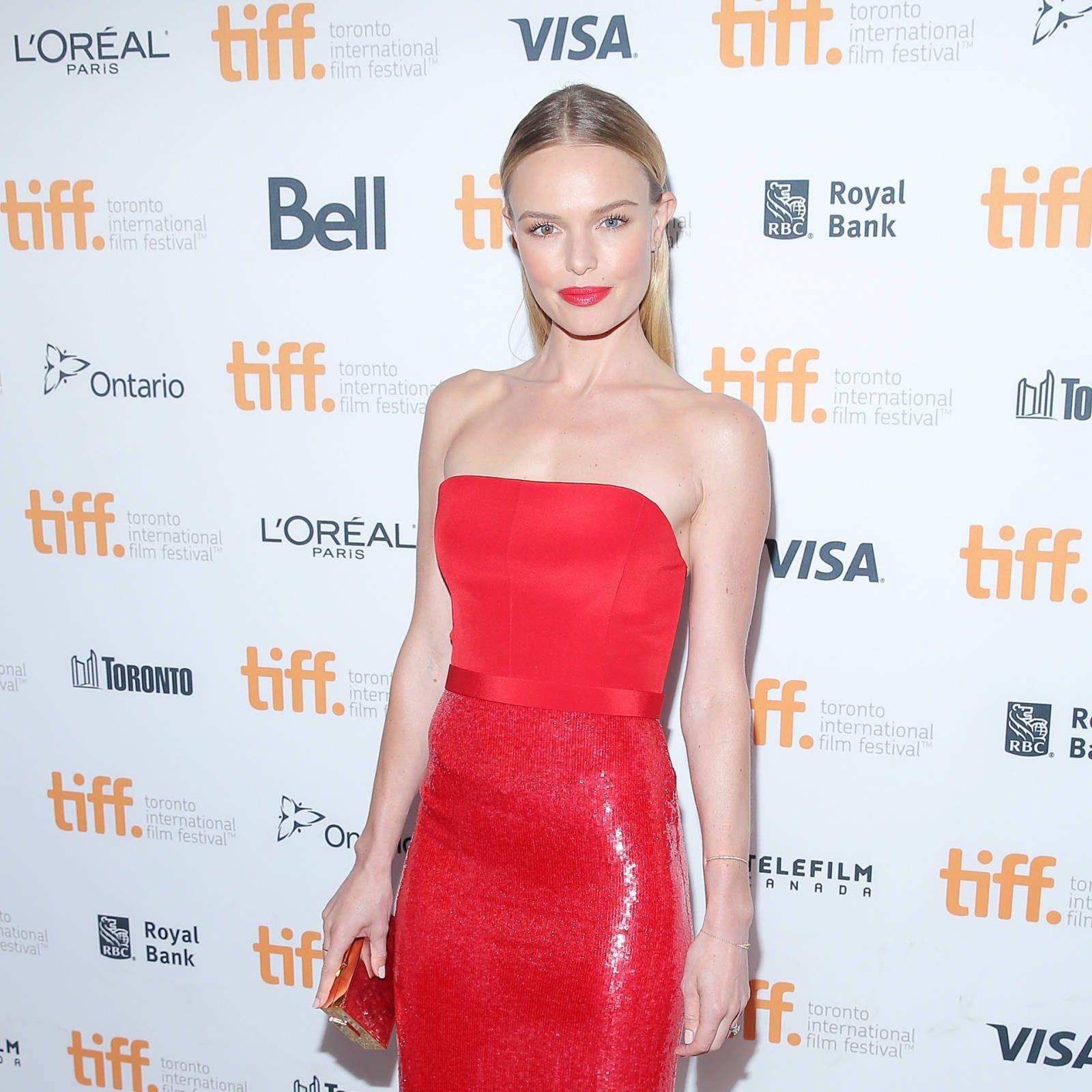 Kate Bosworth at the Toronto Film Festival 2014