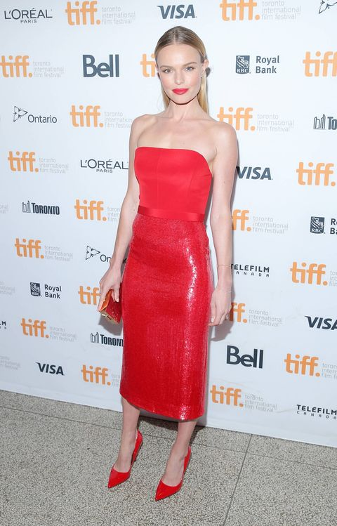 Kate Bosworth at the Toronto Film Festival 2014