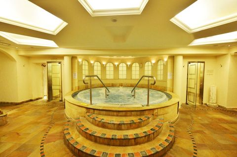 Fortina resort spa