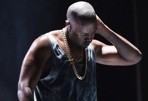 Kanye West rushed to hospital for emergency MRI scan