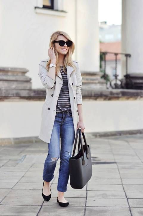laidback cool style inspiration