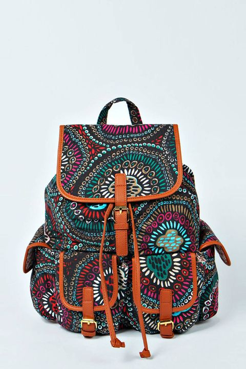 We love super smart backpacks for autumn 44500437dba0e