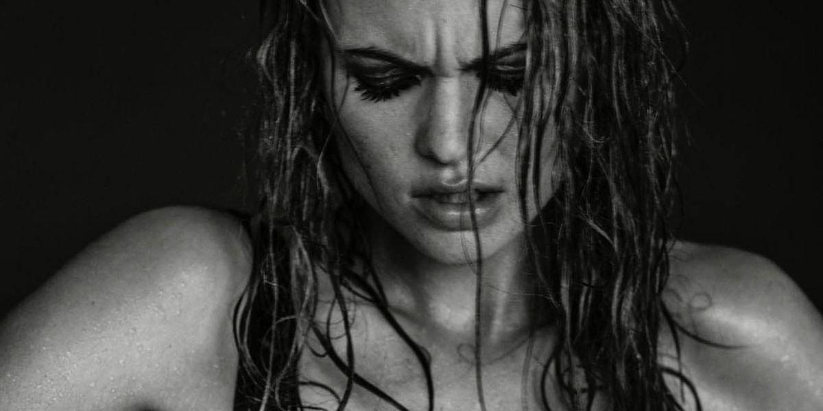 Victoria secret nude models