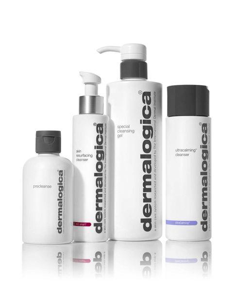 Free 'Meet Dermalogica' skin kit