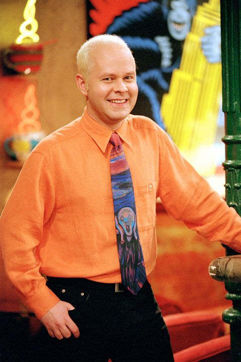 Friends' Gunther and Janice have revealed a TON of behind-the-scenes details
