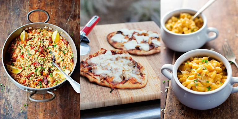 20 quick and easy recipes to impress your housemates with forumfinder Choice Image