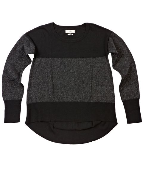 Product, Sleeve, White, Style, Pattern, Black, Sweater, Grey, Long-sleeved t-shirt, Active shirt,