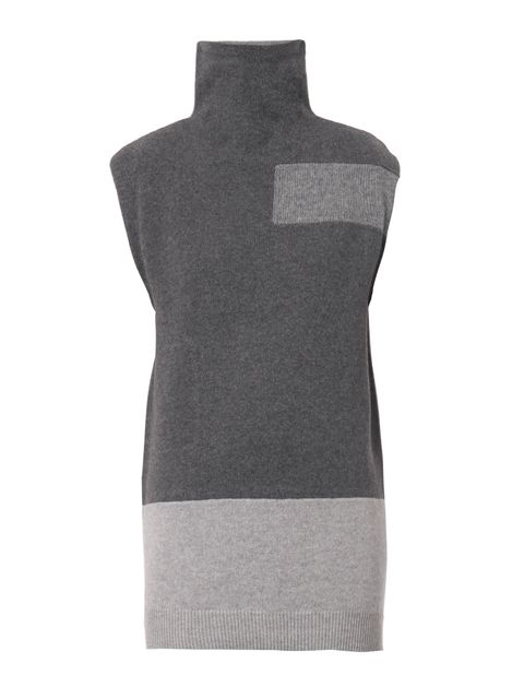 Sleeve, Textile, Black, Pattern, Grey, Woolen, Sweater, Wool, Natural material, Mannequin,