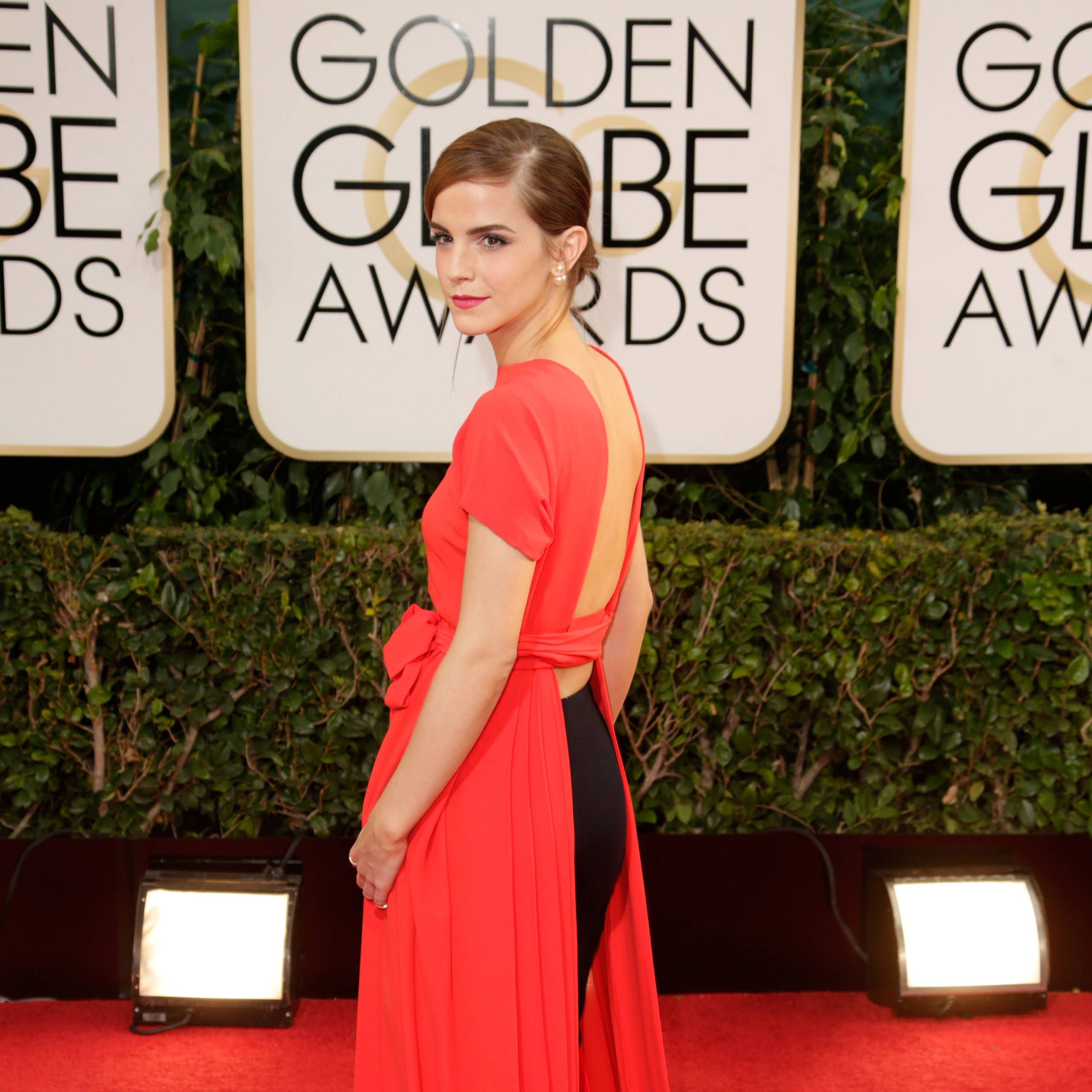 Emma Watson's best red carpet looks: we take a look at the UN Ambassador's fashion hits and misses