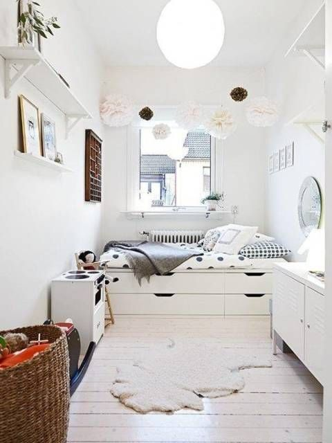 11 clever storage solutions for teeny tiny spaces