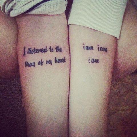 Skin, Tattoo, Font, Handwriting, Wrist, Symbol, Ink, Temporary tattoo, Calligraphy, Writing,
