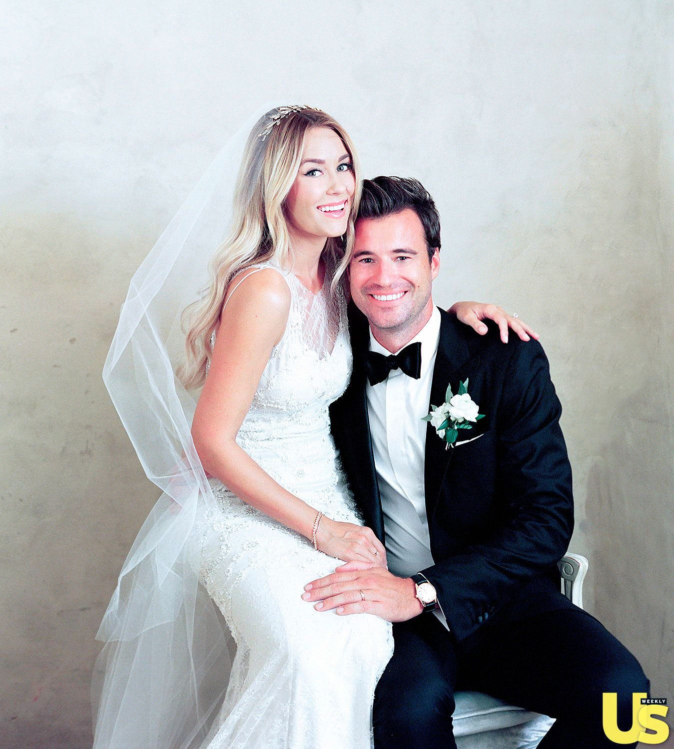 Pictured Lauren Conrad S Wedding Photos Have Arrived At Last