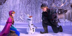 Disney's Frozen is being sued for $250 million dollars