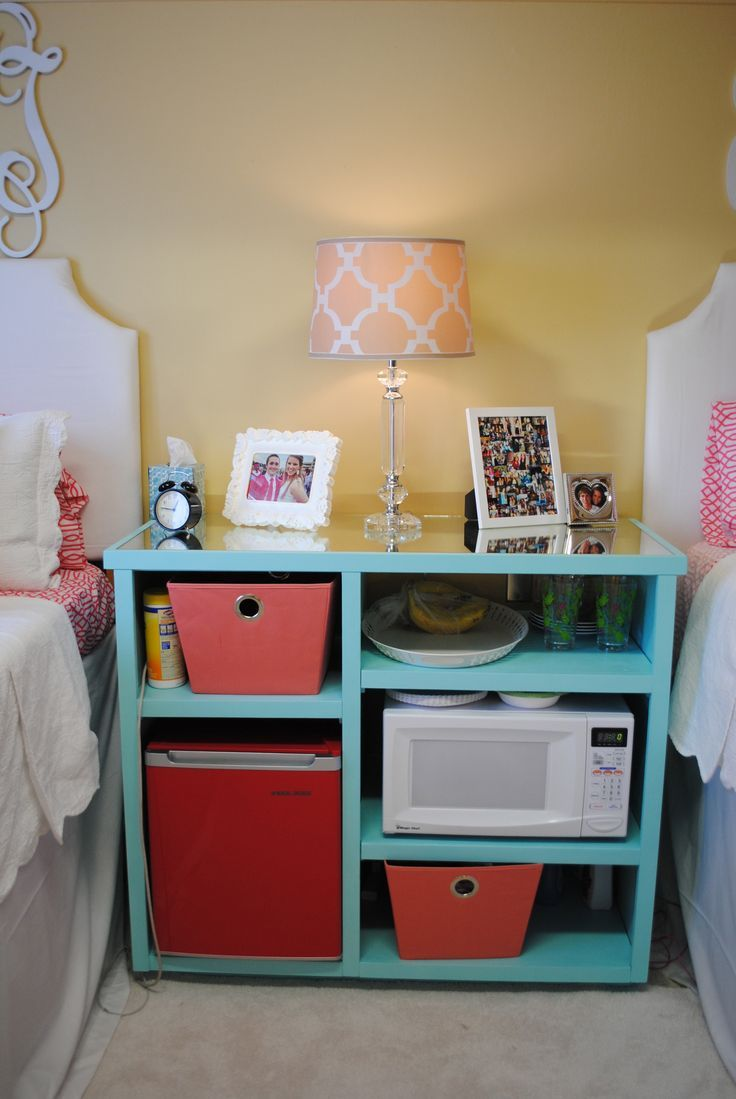 Storage For Tiny Spaces Part - 45: 11 Clever Storage Solutions For Teeny Tiny Spaces