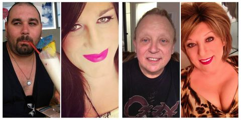 Transgender and drag makeup artist Jodie Lynn - tips and