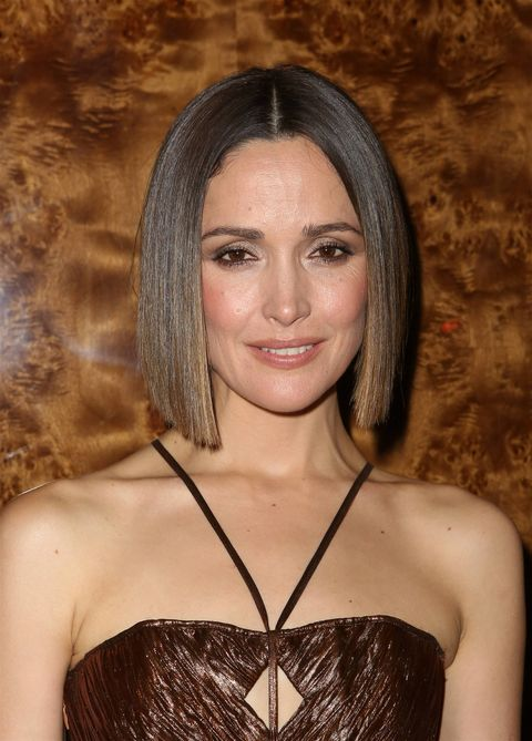 Rose byrne has had another to die for hair cut rose byrne urmus Choice Image
