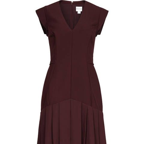 Berry hues were all over the catwalks for autumn/winter and the good news is they look great against every skin tone.