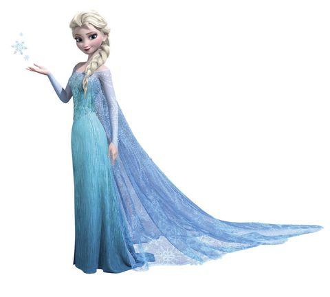 Kentucky Police Want To Arrest Elsa From Frozen