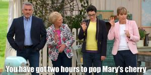 22 of the greatest Great British Bake OFF innuendos this series