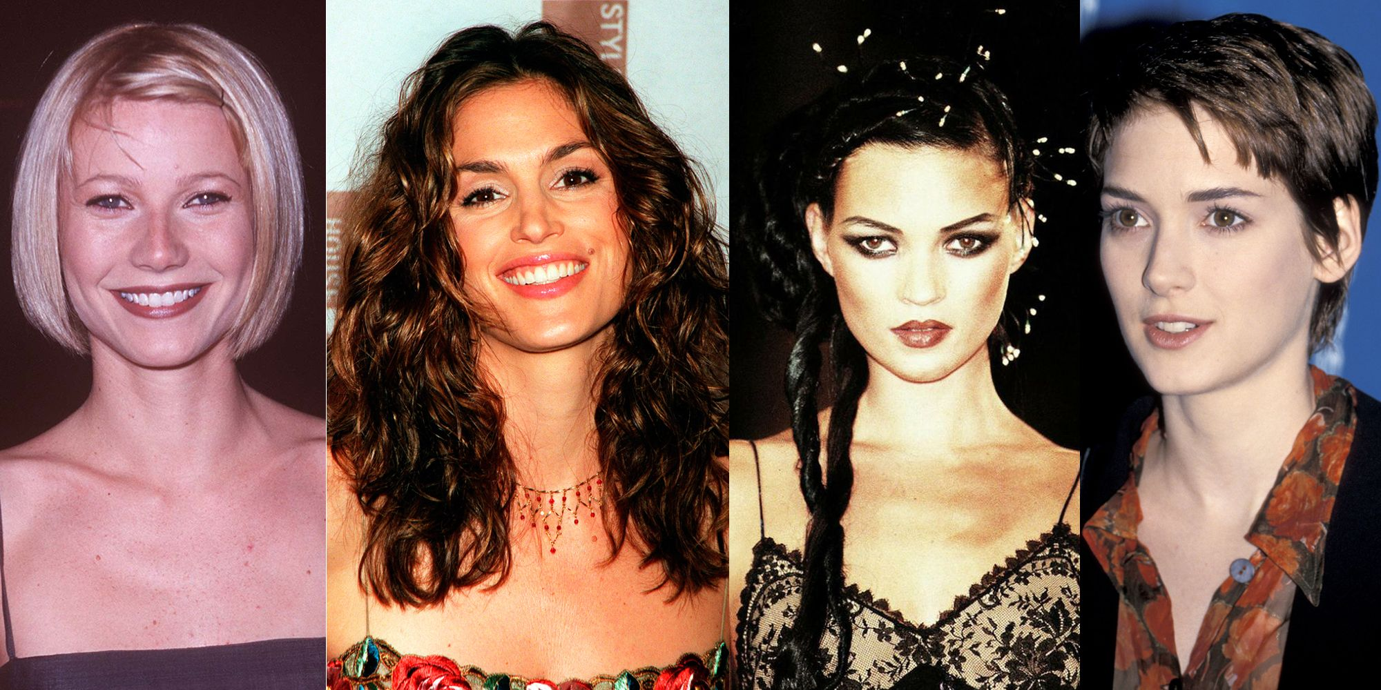 How To Do The 90s Hair Trends Now Haircut Tips